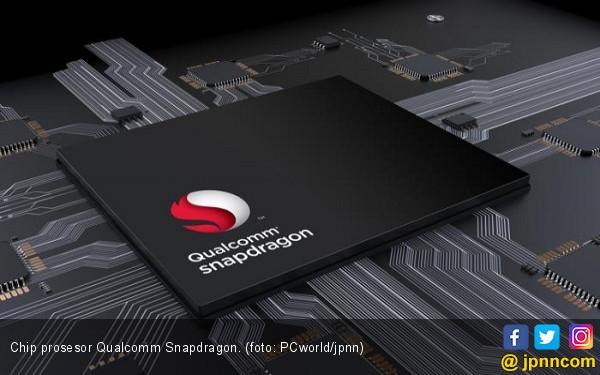 Qualcomm Integrasikan 5G ke Banyak Chipset Snapdragon Series - JPNN.com