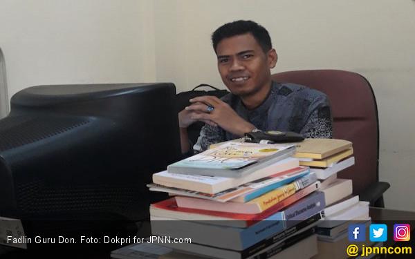 Bang Zul, Sang Pemecah Takdir NTB - JPNN.COM