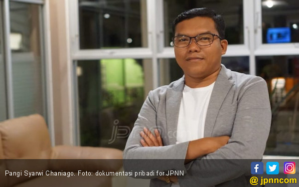 Pak SBY, Tolong Dengar Saran dari Bang Pangi Ini - JPNN.COM