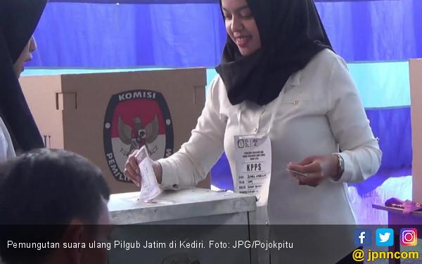 KPUD Ajukan Anggaran Pilkada 2020 Rp 63 Miliar - JPNN.com