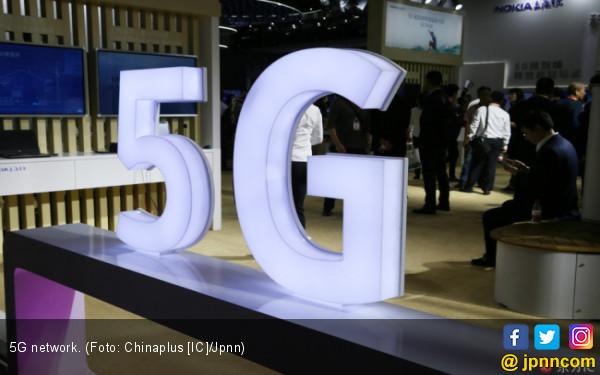 China Semakin Dekat Tinggalkan Jaringan 4G - JPNN.COM