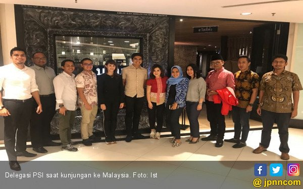 PSI: Selamat Bekerja Kabinet Tun Mahathir - JPNN.COM