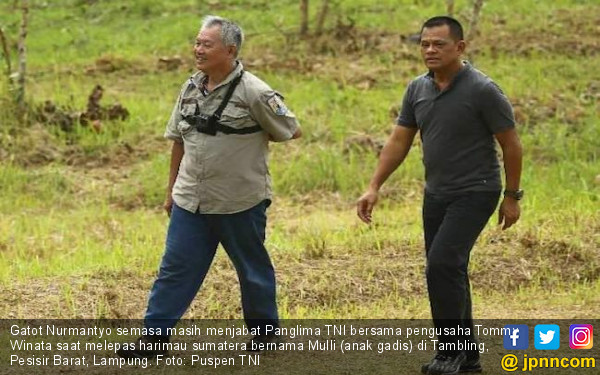 Sandi Sangat Berharap, Pak Gatot Masih Cuek - JPNN.com