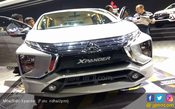 Harga Toyota Avanza, Xpander, Ertiga dkk Per Agustus 2018 - JPNN.com