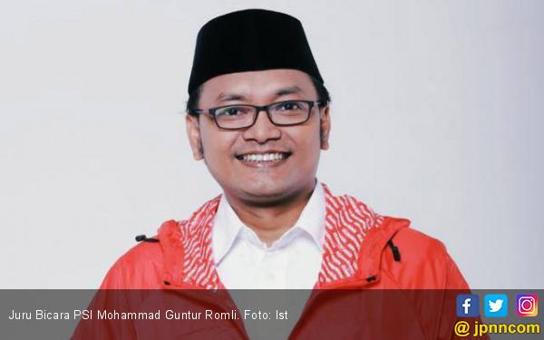 PSI Kecam Anjuran Forum Muslim Bogor Larang Perayaan Imlek - JPNN.COM