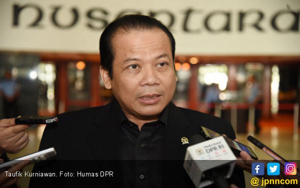 Taufik Kurniawan Mangkir dari Panggilan KPK, Sudah Dua Kali - JPNN.com