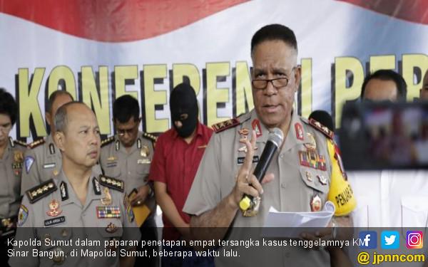 Jaksa Kembalikan Berkas Kasus KM Sinar Bangun ke Penyidik - JPNN.COM