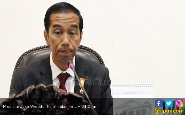 Jokowi belum Aman, Cawapres Harus Berelektabilitas Tinggi - JPNN.COM