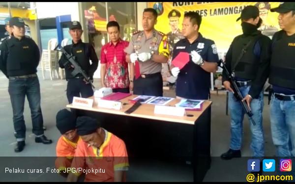 Tak Ada Ampun, Residivis Ditembak Mati - JPNN.COM