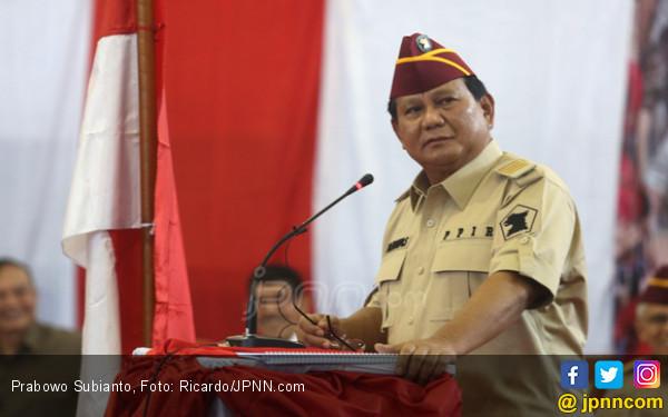 Bukan Tak Mungkin Prabowo 'Terpaksa' Mengajukan Anies Capres - JPNN.COM
