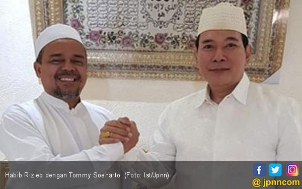 Haji Lulung Sindir Pihak yang Mengacaukan Rencana Pemulangan Habib Rizieq - JPNN.com