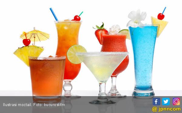 Alkohol Membuat PMS Lebih Buruk - JPNN.COM