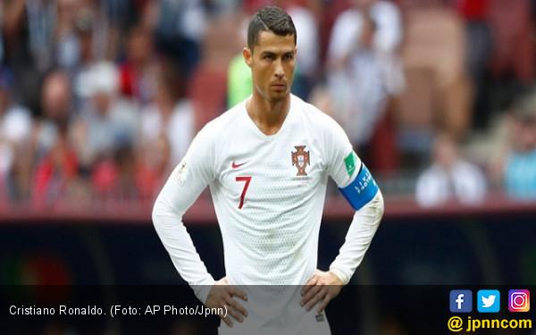 Facebook Menawar Cristiano Ronaldo dalam Proyek Khusus - JPNN.COM