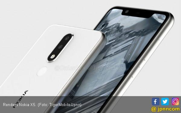 Nokia X5 Segera Dirilis Sebagai Pilihan Terjangkau dari X6 - JPNN.COM
