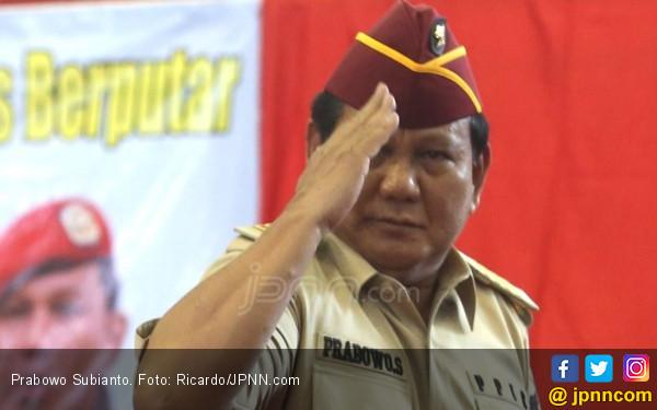 Ini Dia 6 Calon Pendamping Prabowo pada Pilpres 2019 - JPNN.COM