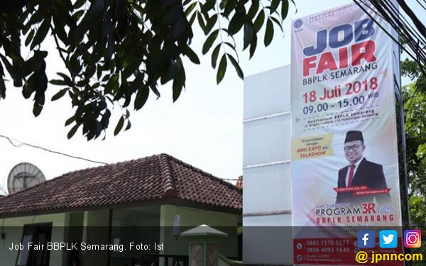 Gelar Job Fair, BBPLK Semarang Bakal Sediakan 1000 Lowongan - JPNN.COM