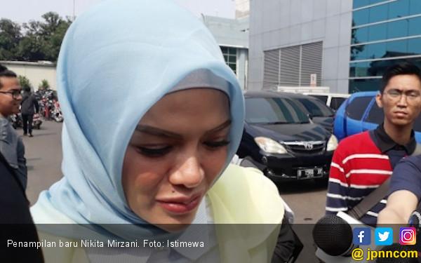 Nikita Mirzani: Aku Takut Tuhan Marah - JPNN.COM