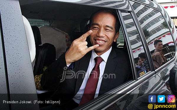 Jokowi Sudah Putuskan Nama Cawapres? - JPNN.COM