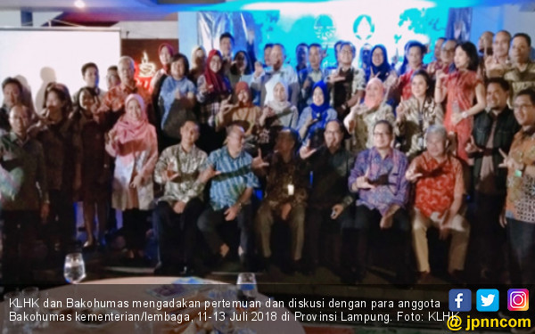 Bakohumas Dorong Humas Pemerintah Lebih Aktif - JPNN.COM