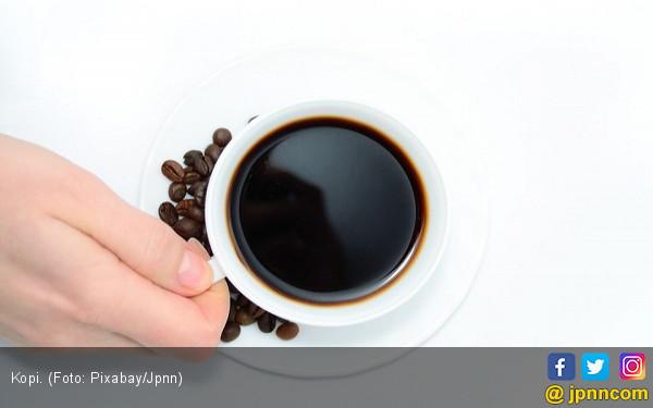 5 Langkah Bikin Kopi Pagi Anda Lebih Sehat - JPNN.COM
