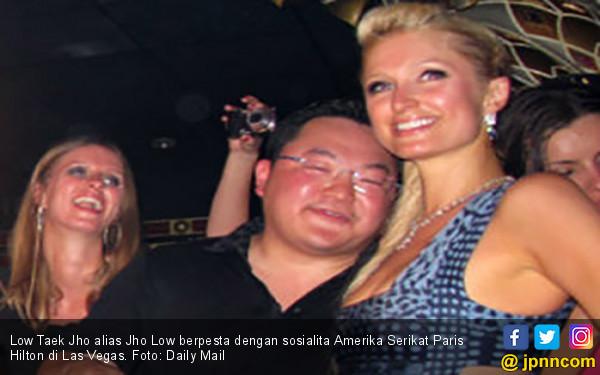Playboy di Balik Korupsi 1MDB Hilang Misterius - JPNN.COM