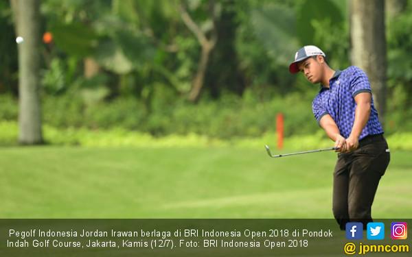 PGI Beber Syarat Pegolf Raih Medali di Asian Games 2018 - JPNN.COM
