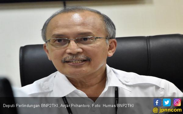 BNP2TKI Sudah Memulangkan Dua Jenazah PMI dari Malaysia - JPNN.COM