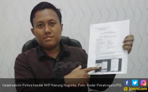 Nih Rasakan Akibat Sebar Hoaks Suporter Tewas Tawuran - JPNN.COM