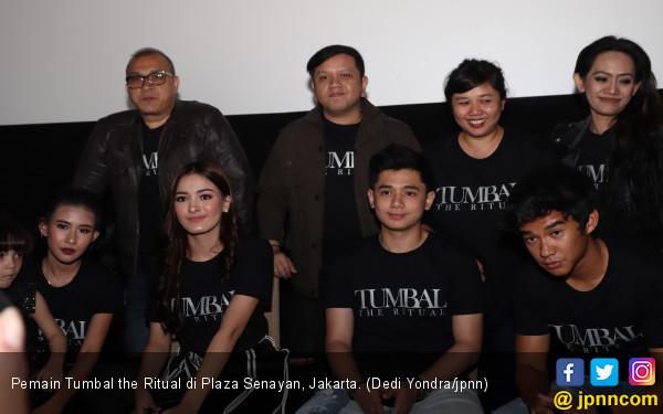 Tumbal the Ritual Janjikan Ketegangan Tak Terduga - JPNN.COM