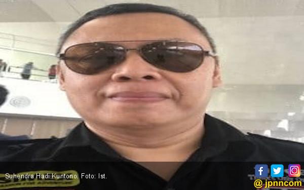 Suhendra: Edy Rahmayadi Sebaiknya Mundur dari Ketum PSSI - JPNN.COM