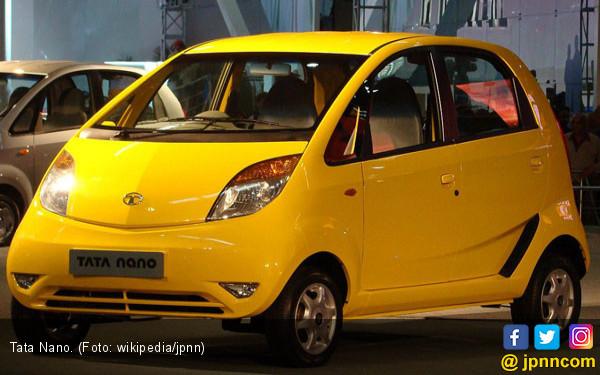 Mobil Paling Murah Sejagat Bersiap Undur Diri - JPNN.COM