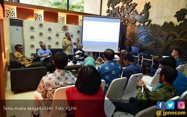 KLHK Pantau Kualitas Udara Jelang Asian Games 2018 - JPNN.COM