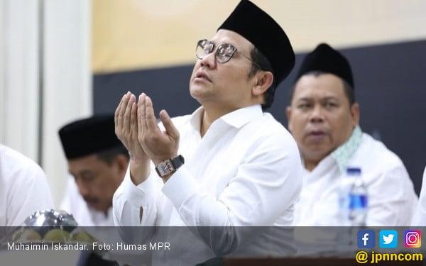 Politikus PKB: Semua Partai Bisa Keluar loh - JPNN.com