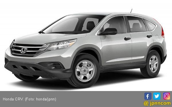Total Recall 600 Ribu Unit, Honda Baru Selesaikan 52 Persen - JPNN.COM