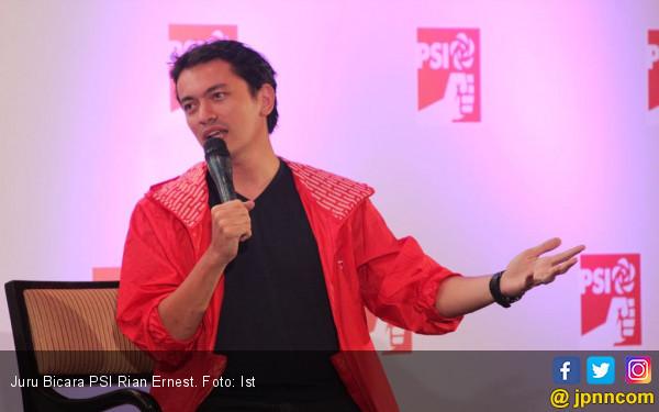 Dukungan Untuk Rian Ernest Sudah Capai 10 Ribu KTP - JPNN.com
