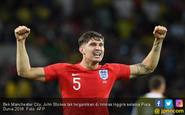 Manchester City Dapat Rp 74 Miliar dari Piala Dunia 2018 - JPNN.COM
