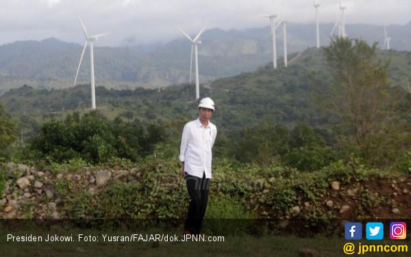Presiden Jokowi Harus Cepat Atasi Ribut Impor Beras - JPNN.com