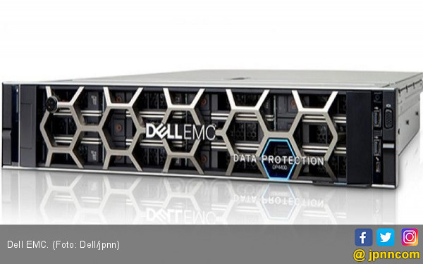 Dell EMC Tawarkan Proteksi Tangguh dengan Harga Ekonomis - JPNN.COM