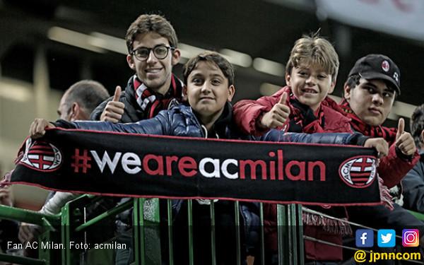 Bursa Transfer: Bek Tangguh ke Milan, Eks MU ke Arsenal - JPNN.com