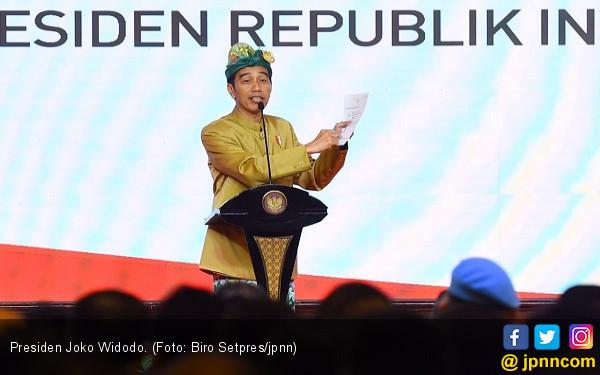 Pengakuan KADIN untuk Kiprah Jokowi Majukan Indonesia Timur - JPNN.com