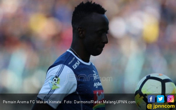 Arema FC vs Borneo FC: Milan Petrovic Siapkan Strategi Baru - JPNN.COM