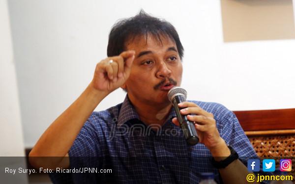 Tak Kembalikan Aset Negara, Roy Suryo Diadukan ke Polisi - JPNN.COM