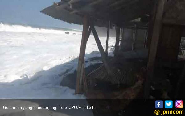 Waspada, Sembilan Desa Berpotensi Kena Tsunami - JPNN.COM