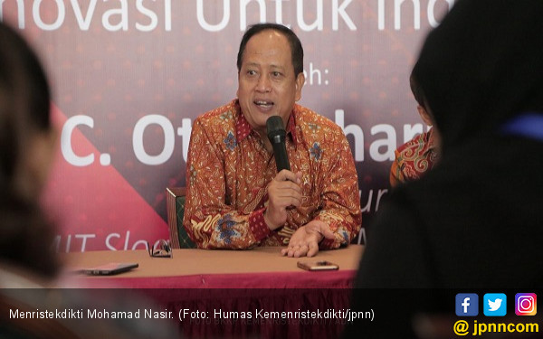 Publikasi Indonesia Sudah Kalahkan Thailand dan Singapura - JPNN.COM