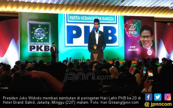 Ponpes Krapyak Bantah Pernah Memberikan Ultimatum ke Jokowi - JPNN.COM