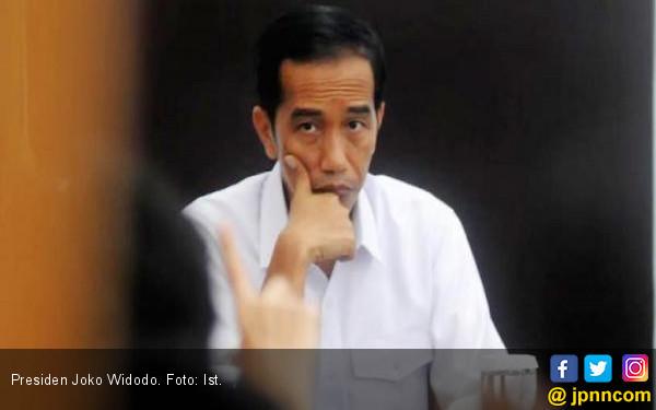 Dituding Antek Asing, Ini Jawaban Keras Jokowi - JPNN.COM