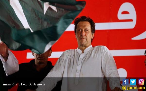 PM Pakistan Sebut India Terlibat Aksi Teror di Bursa Efek, Siap-Siap Ribut Lagi - JPNN.com