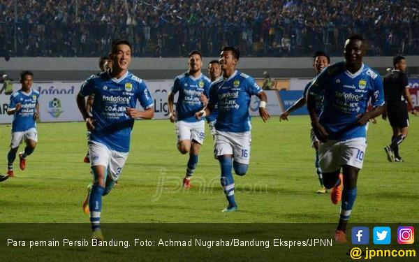 Hasil Lengkap dan Klasemen Liga 1 2018 Pekan 20 - JPNN.com