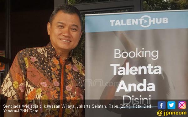 Talent-Hub Beri Wadah Seniman Promosikan Diri - JPNN.COM