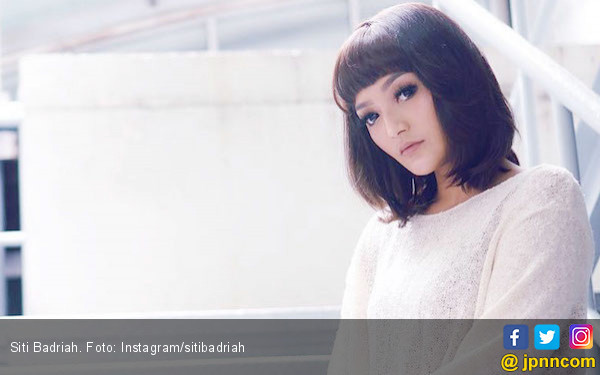 Namanya Muncul Dalam Investasi MeMiles, Siti Badriah Bilang Begini - JPNN.com